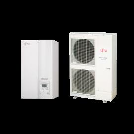 Fujitsu HIGH POWER 10,8 kW (Hüdromooduliga) -25°C